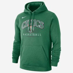 Boston Celtics Nike Men's NBA Hoodie - BV0911-352