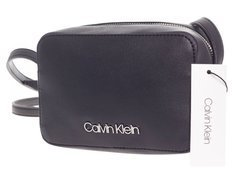 Calvin Klein CK Must Camera Bag - K60K606759-BAX