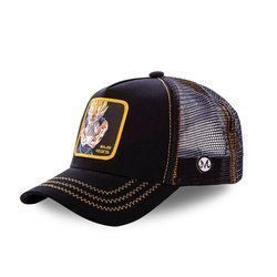 CapsLab Dragon Ball Z Majin Vegeta Trucker Cap- CL/DBZ2/1/MV2