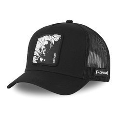 Capslab DC Comics Batman trucker cap - CL/DC4/1/BAT1