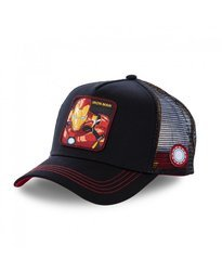 Capslab Marvel Iron Man Trucker youth - CL/MAR/3/IRO2