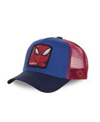 Capslab Marvel Spider-Man Trucker - CL/MAR/1/SPI1