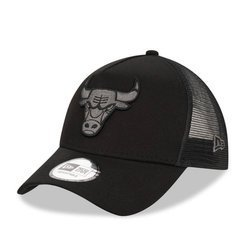 Czapka z daszkiem New Era  NBA Chicago Bulls Trucker - 12523913