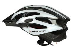 Dunlop MTB Bike Helmet Black