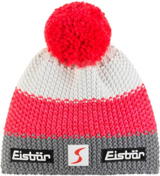 Eisbar Star Pompon winter hat MU SP 586 - 403346
