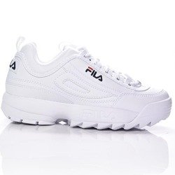 FILA DISRUPTOR LOW MIN - 1010302-01FG
