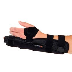 Finger splint support REH4MAT - AM-D-05