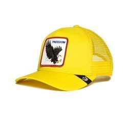 Goorin Bros. Eagle Freedom Trucker Cap - 101-0209