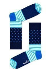 Happy Socks Stripes & Dots Sock - SD01-066