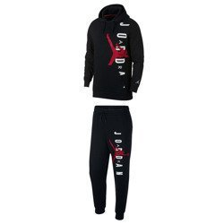 Hoodie + Sweatpants Air Jordan Jumpman Air Lightweight - AR0031-010