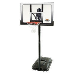 LIFETIME San Antonio 71286 Portable Basketball Sysytem