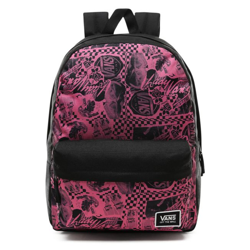 Lady Vans Realm Classic Backpack - VN0A3UI7TV0