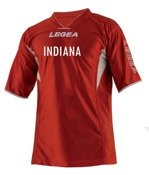 Legea Indiana Warm- Up T-Shirt