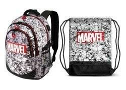 Marvel Heroes Backpack - 39216