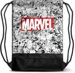 Marvel Heroes Benched Bag - 39217