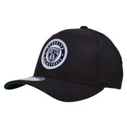 Mitchell & Ness NBA Brooklyn Nets Snapback Black