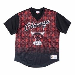 Mitchell & Ness NBA Chicago Bulls Game Winning Shot T-Shirt