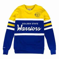 Mitchell & Ness NBA Golden State Warriors - FCNKDA18014