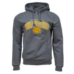 Mitchell & Ness NBA Golden State Warriors Hoodie