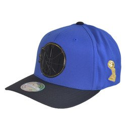 Mitchell & Ness NBA Golden State Warriors Presto Snapback