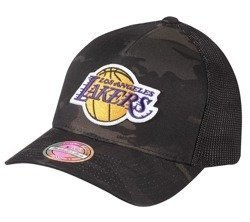Mitchell & Ness NBA Los Angeles Lakers Multicamo 110 Snapback MN-HWC-INTL293-LALAKE-CAM
