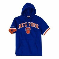 Mitchell & Ness NBA New York Knicks French Terry Hoodie