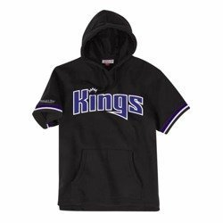 Mitchell & Ness NBA Sacramento Kings French Terry Hoodie