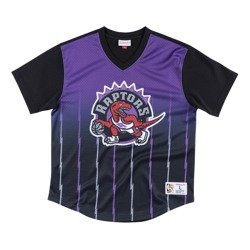Mitchell & Ness NBA Toronto Raptors Game Winning Shot T-Shirt