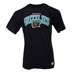 Mitchell & Ness NBA Vancouver Grizzlies T-Shirt