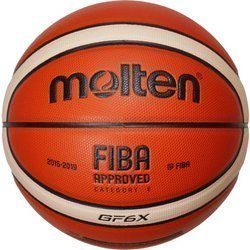 Molten Basketball Women BGF6X