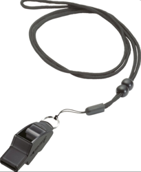 Molten Dolfin F referee whistle - RA0070-K