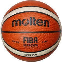 Molten GG7 Official FIBA Basketball