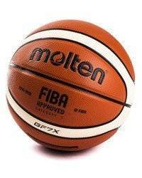 Molten Official FIBA GF7X - 7 Basketball