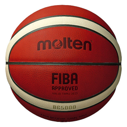 Molten indoor Basketball - BG5000