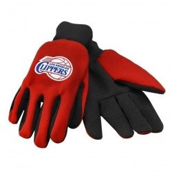 NBA Los Angeles Clippers Winter Gloves - CBN0614-00001