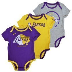 NBA Los Angeles Lakers 3PAK - EZ2N1BBMK-LAK