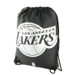 NBA Los Angeles Lakers Gym Sack Sports Bag - LGFLPNBGYMLAL