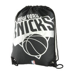 NBA New York Knicks Gym Sack Sports Bag - LGFLPNBGYMNYK