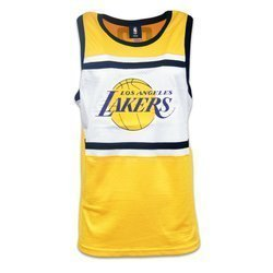 NBA Player Sublimated Shooter Tank Lakers James - EK2M1BBSZ-LAKJL
