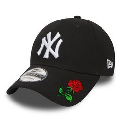 NEW ERA New York Yankees 9FORTY Snapback 940 custom Rose - 10531941