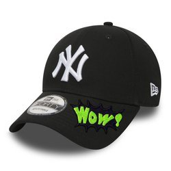 NEW ERA New York Yankees 9FORTY Snapback 940 custom WOW - 10531941