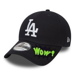 New Era 39THIRTY MLB Los Angeles Dodgers Fullcap Custom WOW - 10145640