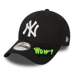 New Era 39THIRTY MLB New York Yankees Fullcap Custom WOW - 10145638