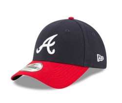 New Era 39THIRTY The League Atlanta Braves - 10047507