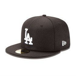 New Era 59FIFTY Essential Los Angeles Dodgers Full cap - 10047495