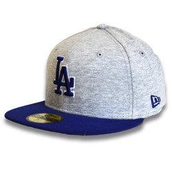 New Era 59FIFTY MLB LA Dodgers Fullcap - 15001