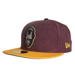 New Era 59FIFTY Marvel Iron Man Fullcap
