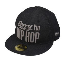 New Era 59FIFTY Music Pack Black - 80102728