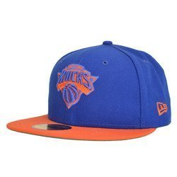 New Era 59FIFTY NBA New York Knicks Fullcap