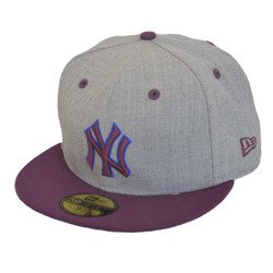 New Era 59FIFTY New York Yankees Fullcap - 80195056
